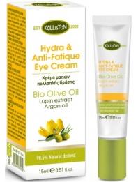Hydra and Anti-Fatique Eye Cream 15ml