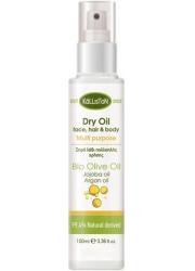 Dry Oil Multi Purpose 3in1 Face Hair Body 100ml