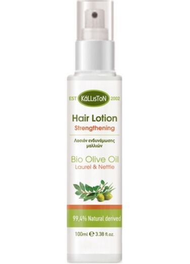 Hair Lotion Strengthening 100ml