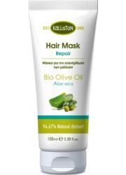 Repairing Hair Mask with aloe vera 100ml