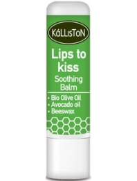 Soothing  lip Balm with Avocado 5.2gr