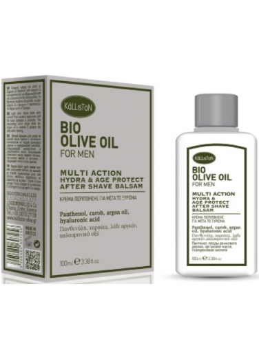 Men's After Shave Balm - Multi Action 100ml
