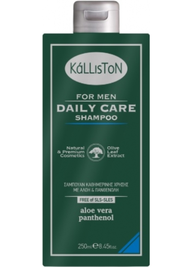 Men's Shampoo for Daily use 250ml
