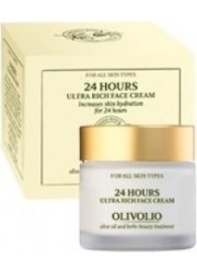 24 Hours Ultra Rich Face Cream 50ml