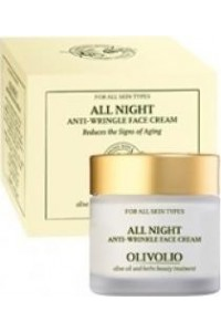Night Anti-wrinkle Face Cream 50ml