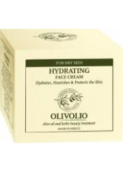 Hydrating Face Cream for Dry Skin 50ml