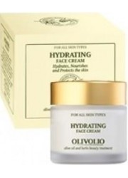 Hydrating Face Cream 50ml