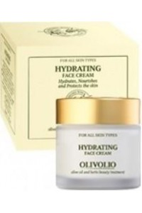 Hydrating Face Cream 50ml