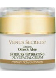 24 Hours Facial Cream 50ml